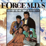 FORCE MD'S - touch and go - LP