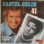 DANIEL GELIN - 41 (2t) - 45T EP 4 titres