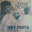 James Brown - ‎ Hot Pants (Parts 1, 2 & 3) - 45T EP 4 titres