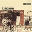 eric dolphy - last date - CD