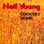NEIL YOUNG - COUNTRY HOME - CD