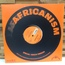 AFRICANISM ‎– - Block Party ( latino house) - 12 inch 45 rpm