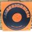AFRICANISM - Les Enfants Du Bled - 12 inch 45 rpm