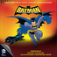 Carter/McCuistion/Ritmanis - Batman: The Brave And The Bold - CD x 2