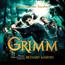 RICHARD MARVIN - Grimm - CD