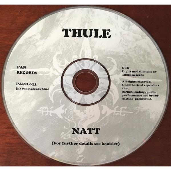 Thule Natt