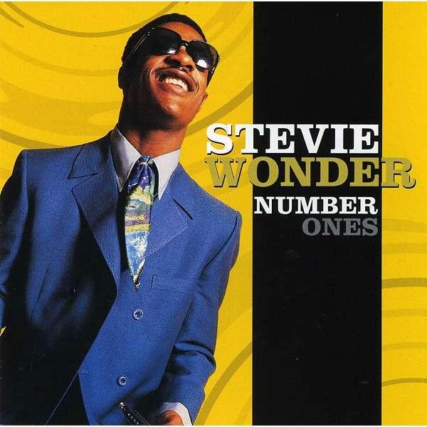 Resultado de imagen de stevie wonder number ones