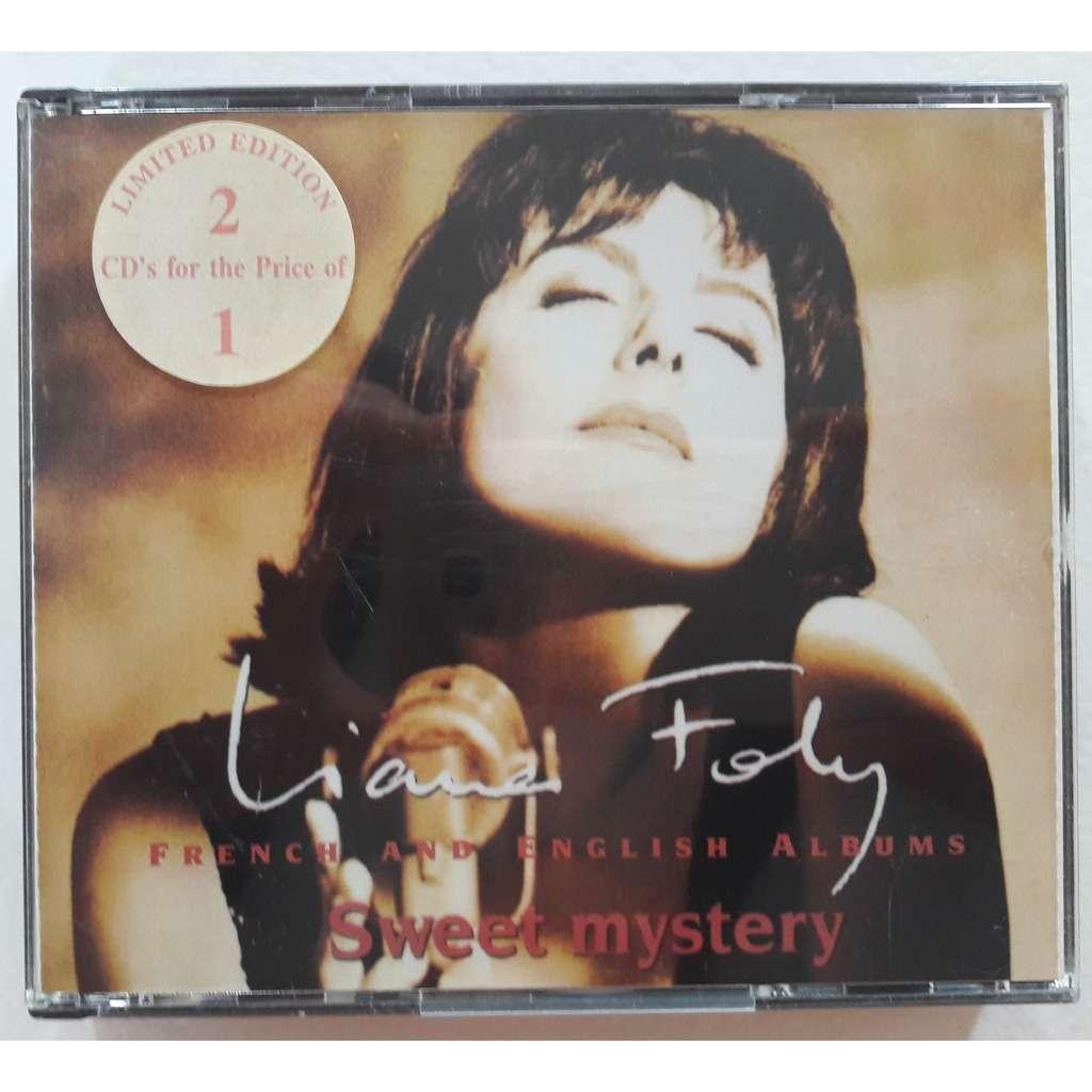 Liane Foly Sweet mystery/Les petites notes (1993)