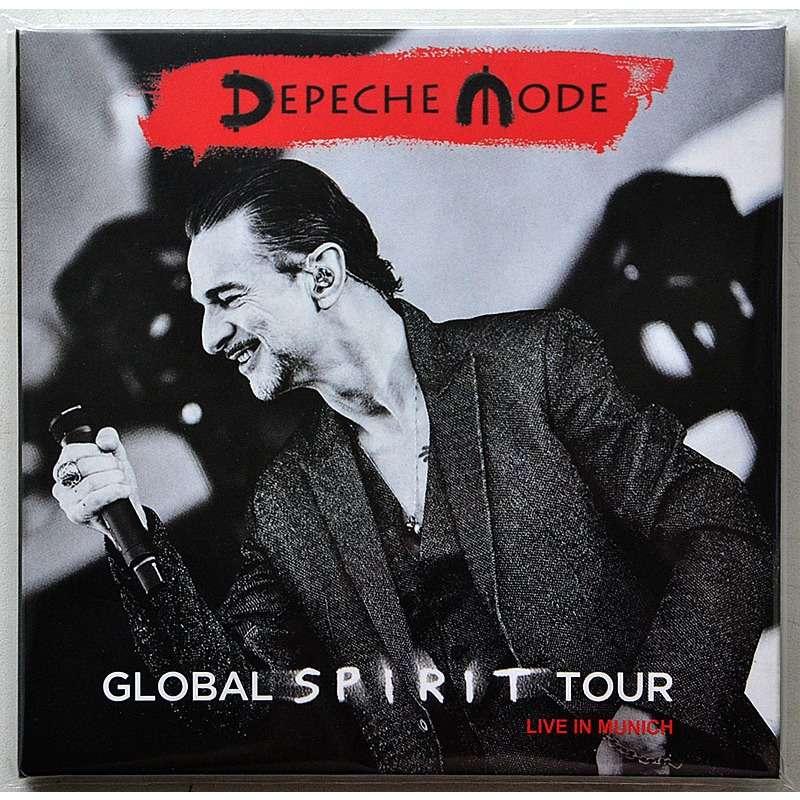 Live in munich munhen germany 2017 global spirit tour de - Depeche mode in your room live 2017 ...