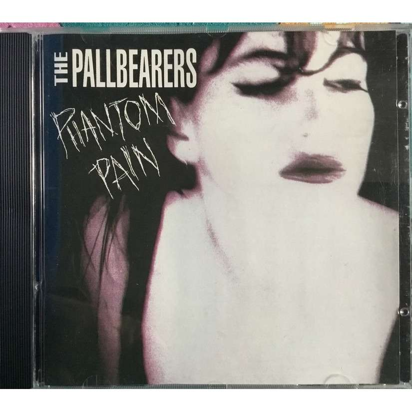 Pallbearers Phantom Pain