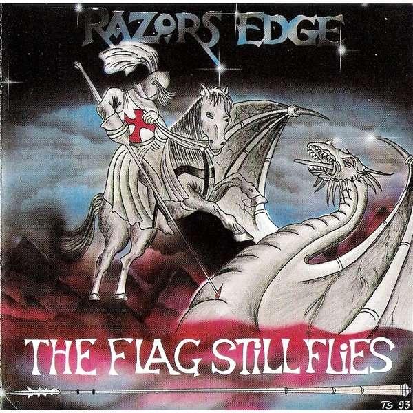 Razors Edge The Flag Still Flies