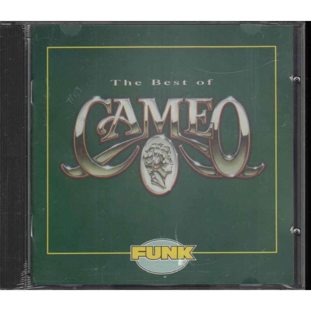 Cameo The Best Of Cameo