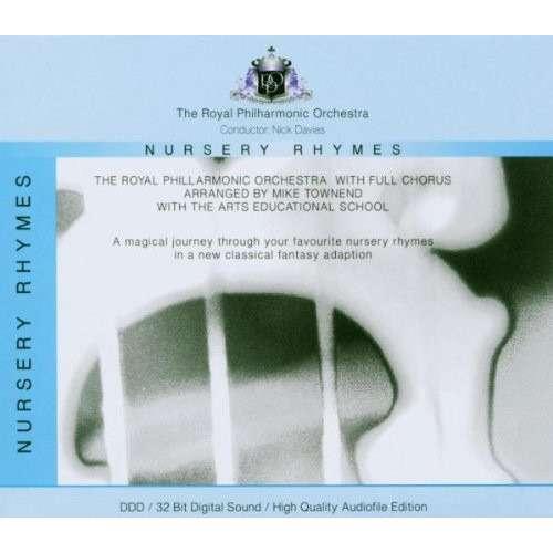 Nick Davies / Royal Philharmonic Orchestra/Chorus Nursery Rhymes