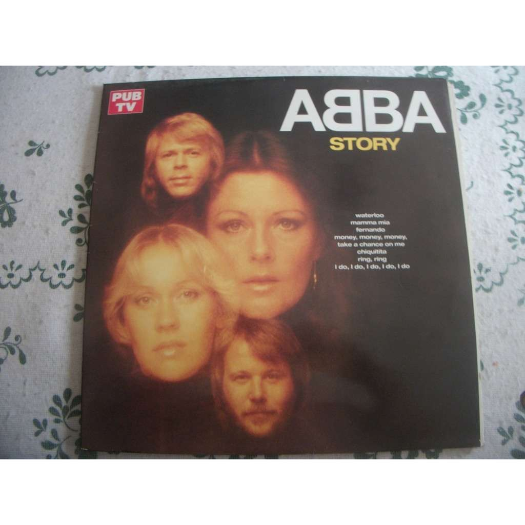 Abba The Abba Story