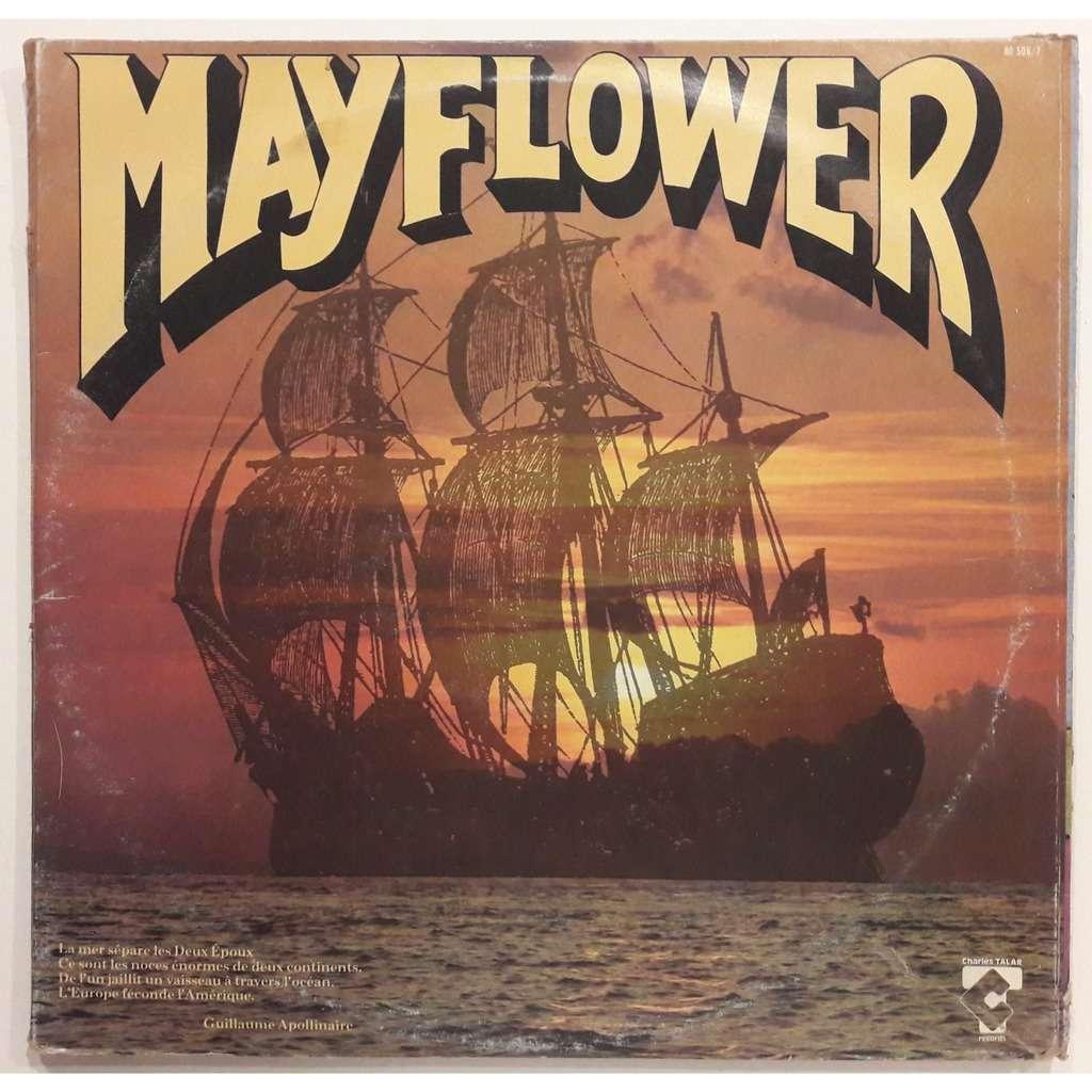 Charden Eric Mayflower