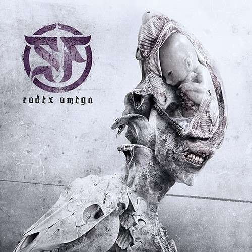 SEPTICFLESH Codex Omega. Double CD Digipack
