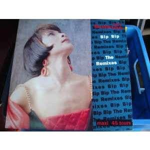 Joy Salinas Bip Bip (The Remixes)