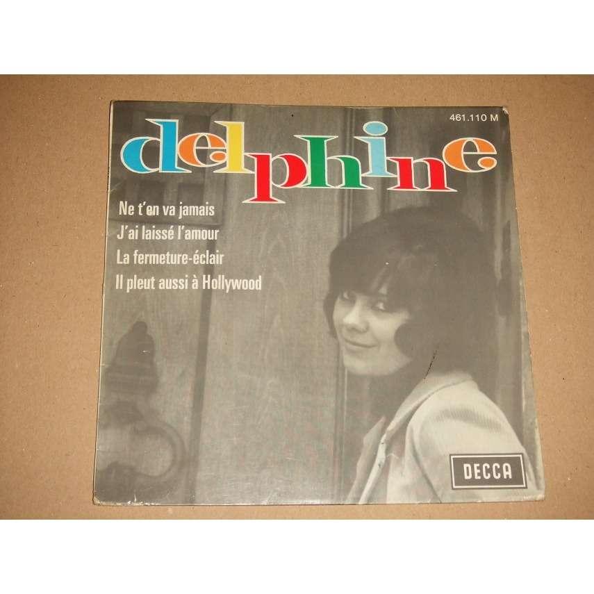 delphine / We The People Ne T'en Va Jamais (St. John's Shop) +3