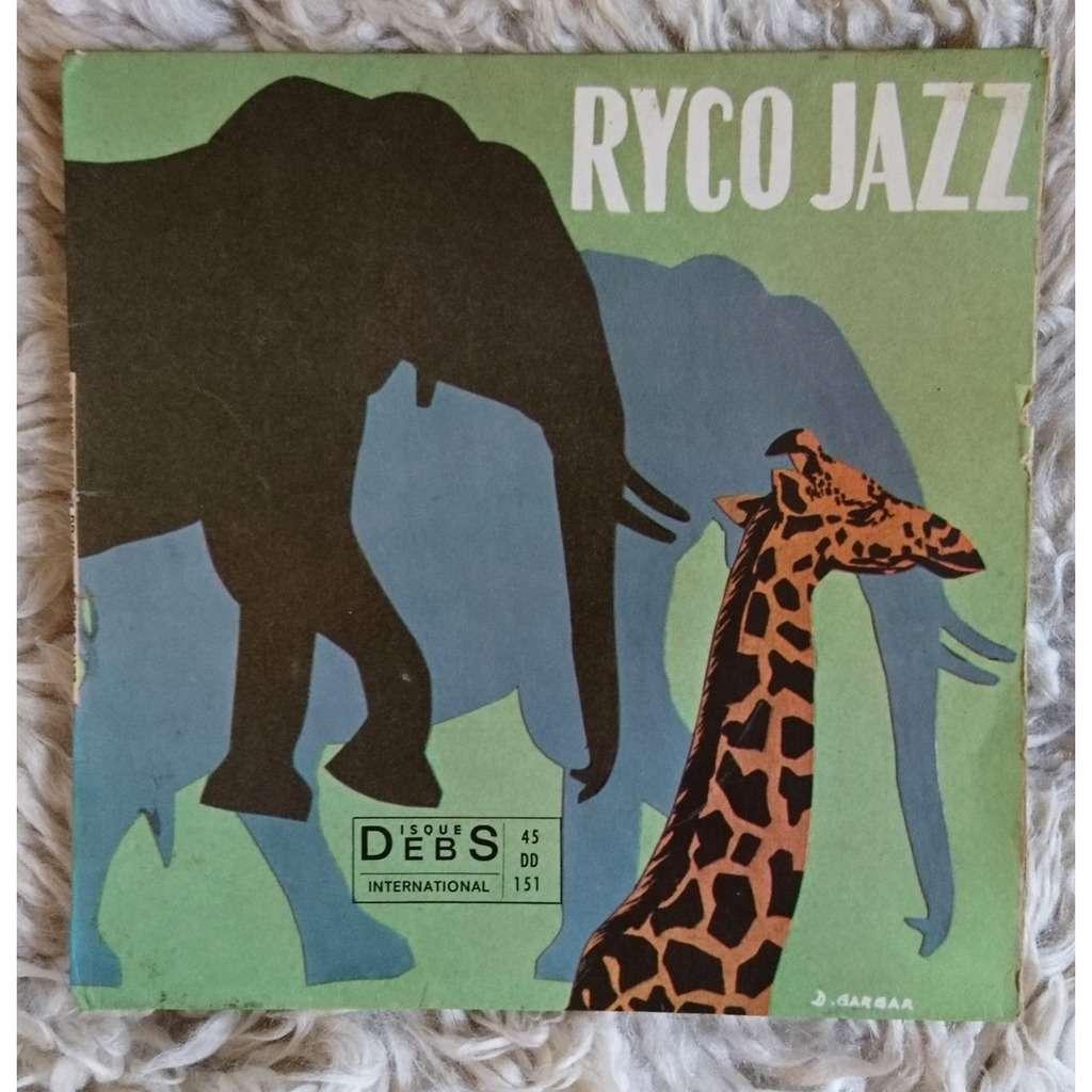 Le Ry-Co Jazz Julietta / Fly Butter Fly