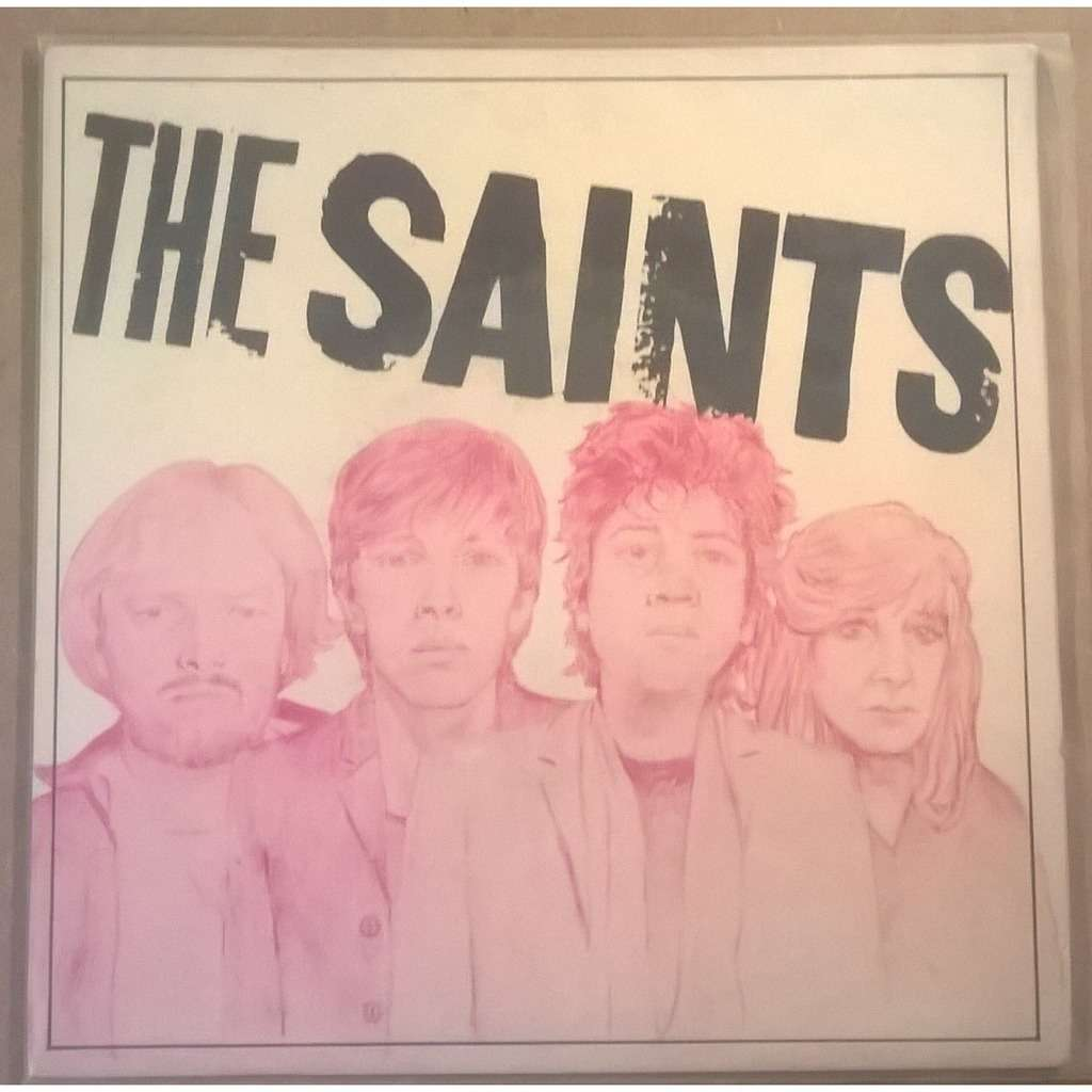 The Saints In The Mirror