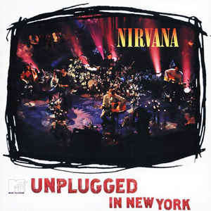 nirvana unplugged in new-york
