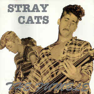 stray cats the fumble