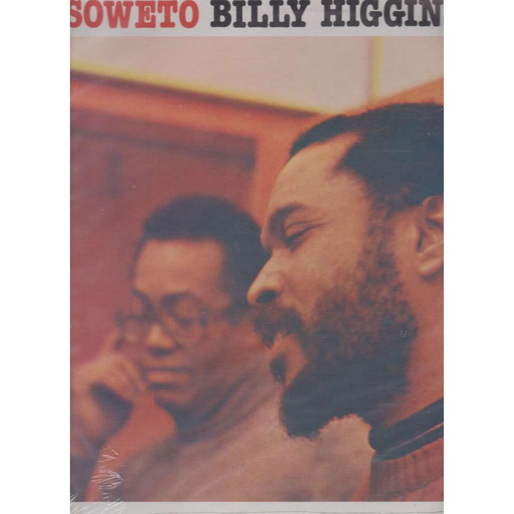 Higgins, Billy Soweto