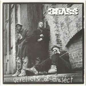 3rd Bass Derelicts Of Dialect