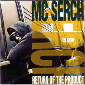 MC Serch Return Of The Product