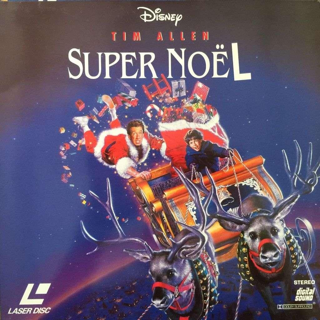 Image De Noel Walt Disney.Walt Disney Ld Super Noel Laserdisc France