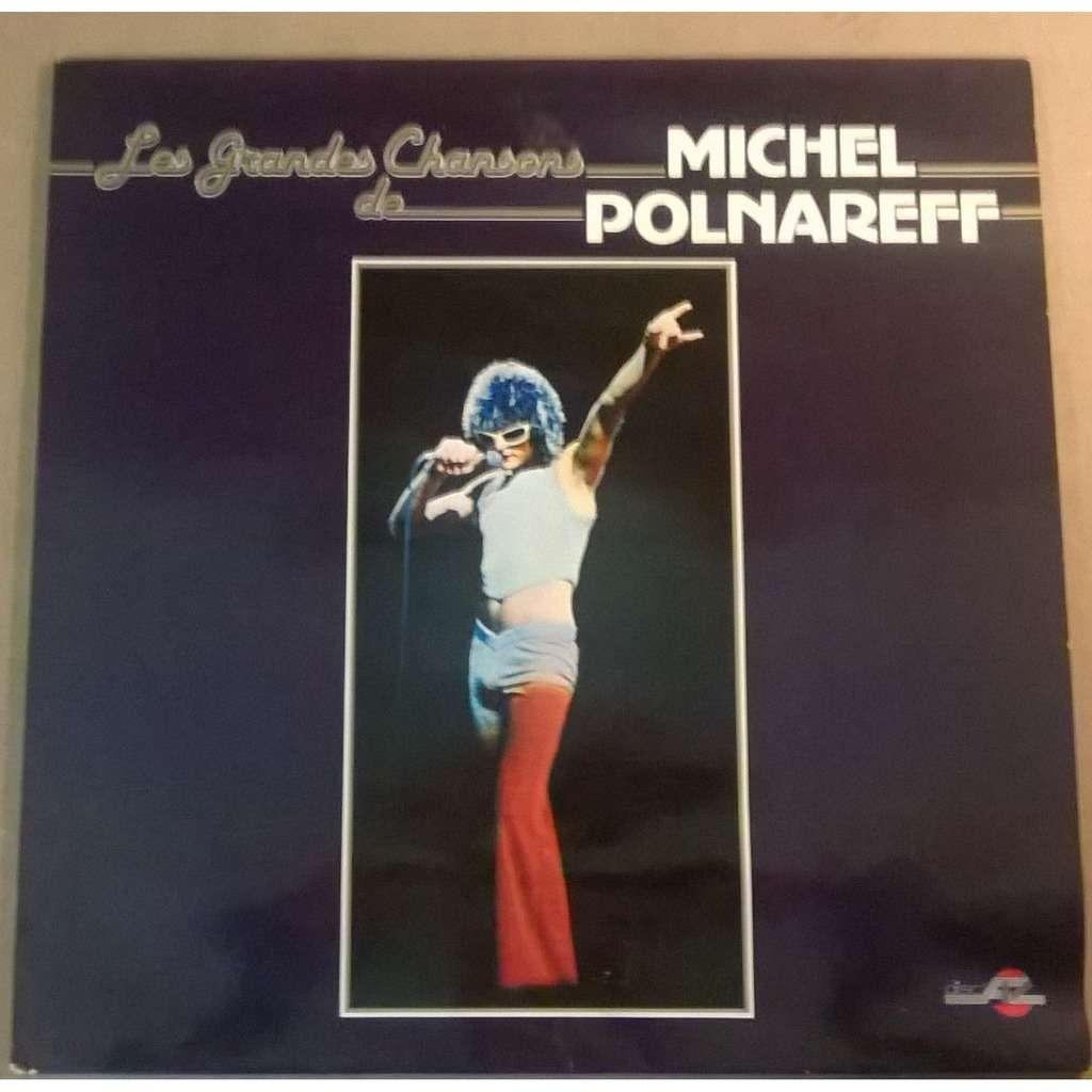 Michel Polnareff Les Grandes Chansons De Michel Polnareff