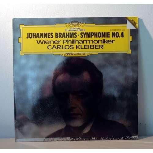 CARLOS KLEIBER BRAHMS symphonie n°4