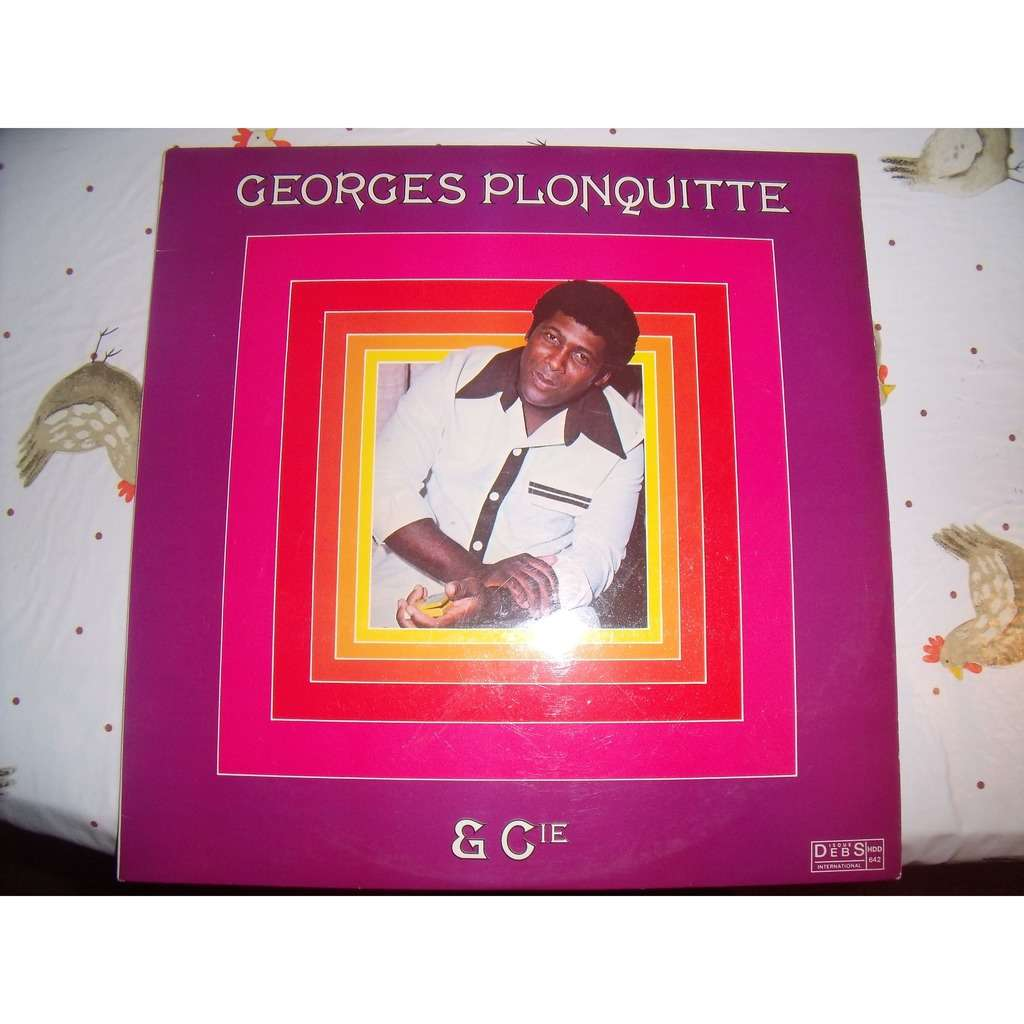 Georges Plonquitte Et Cie Lapin La