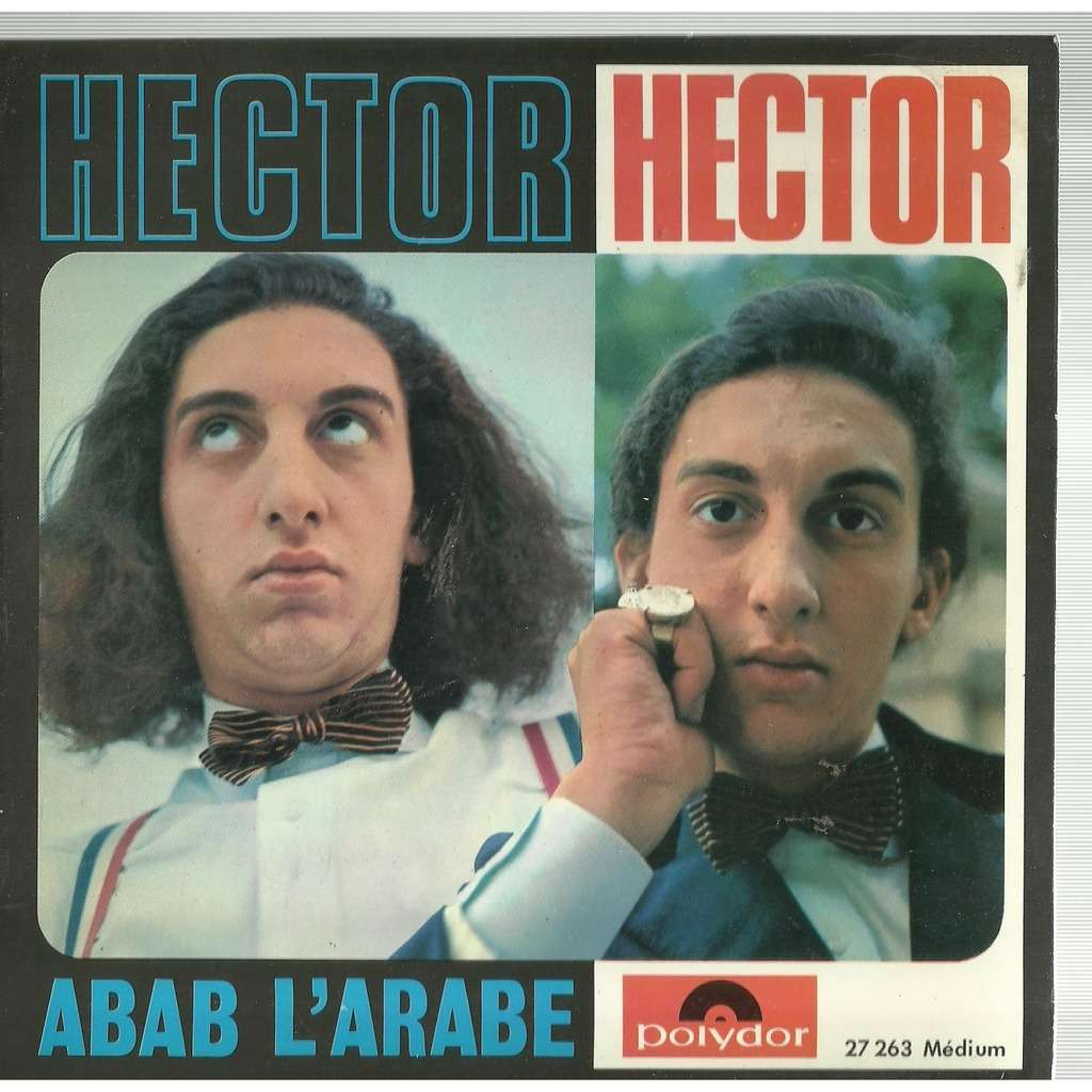 hector abab l'arabe