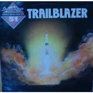HOWARD JONES / TIM SHAXSON TRAILBLAZER