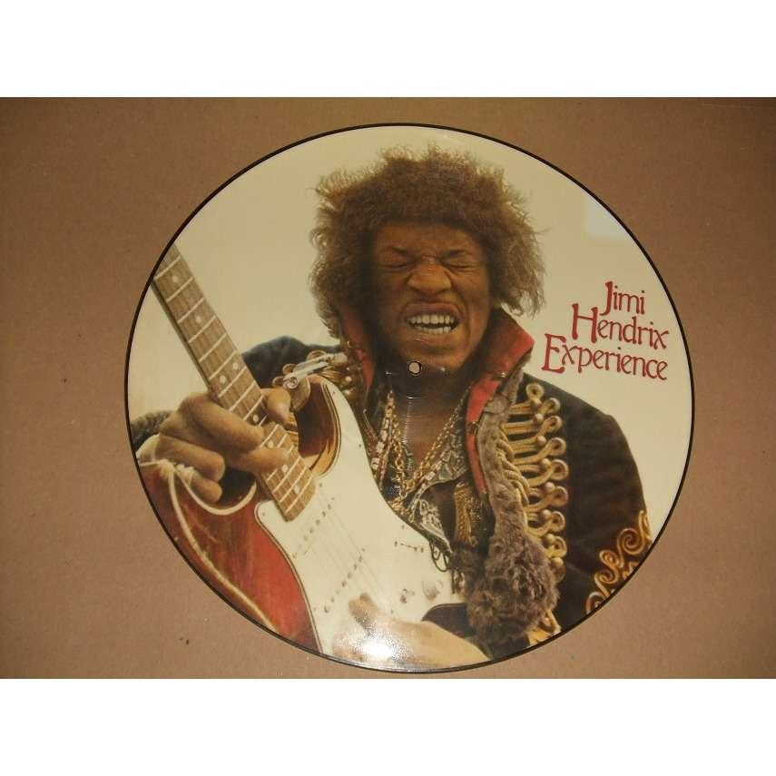 The Jimi Hendrix Experience Hey Joe