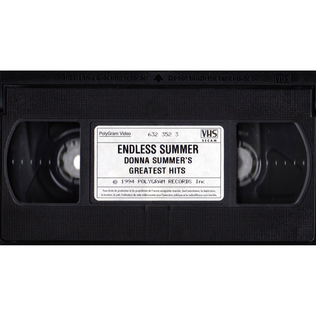 Enless Summer Donna Summer S Greatest Hits By Donna