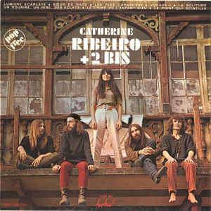 catherine ribeiro + 2 bis