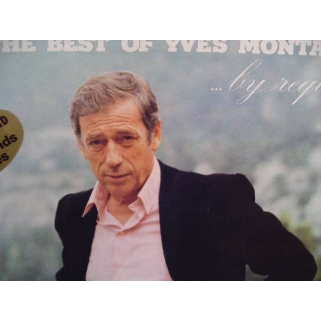 yves montand rue st vincent lyrics