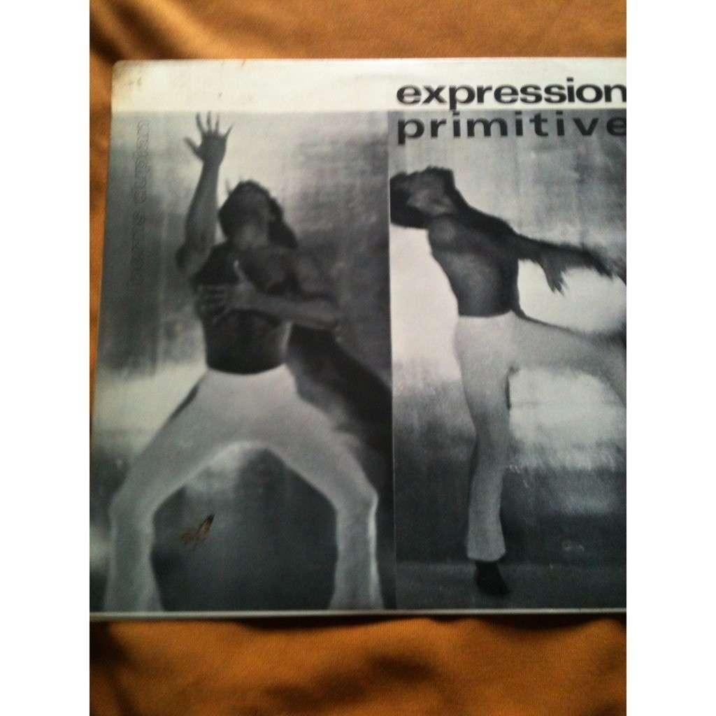 HERNS DUPLAN Expression Primitive