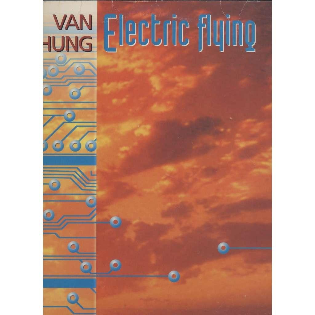 VAN CHUNG ELECTRIC FLYING x2 /Flying Soul