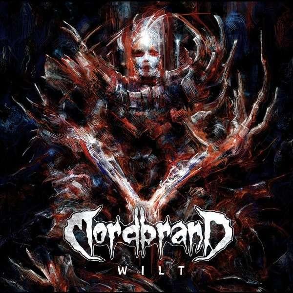 MORDBRAND Wilt. Black Vinyl
