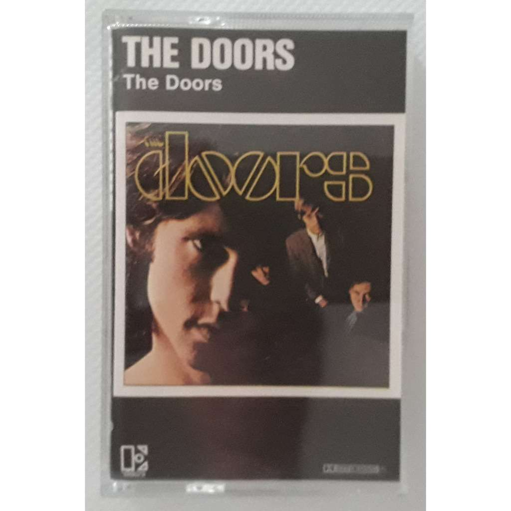 THE DOORS THE DOORS-Album cassette audio (11 tracks)-Original-1968  sc 1 st  CD and LP & The doors-album cassette audio (11 tracks)-original-1968-elektra ...