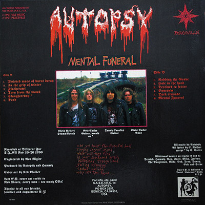 Share autopsy mental funeral video right!
