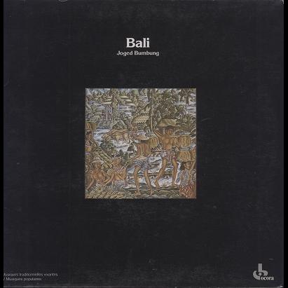 Bali Joged Bumbung
