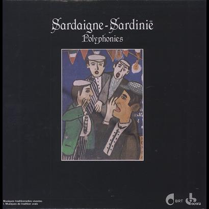 Sardaigne Polyphonies
