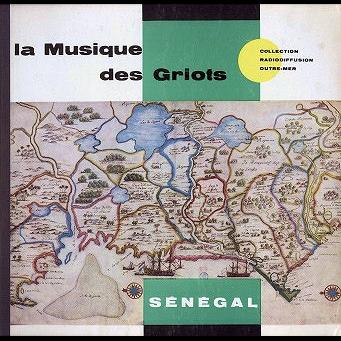 Senegal La Musique des Griots