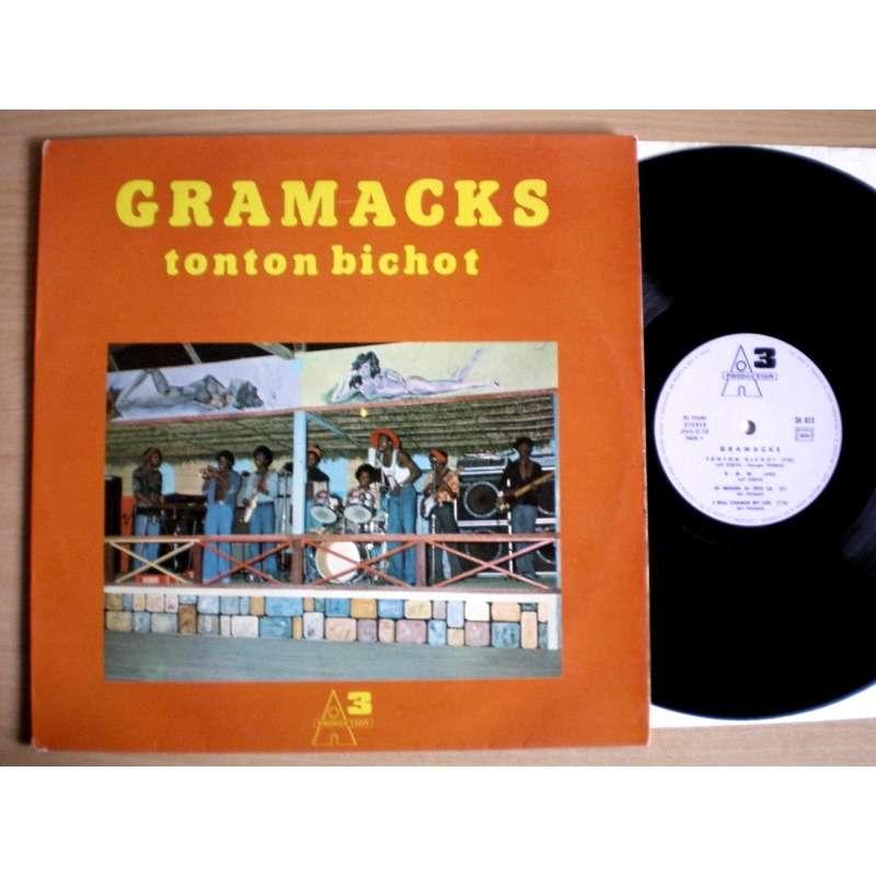 Gramacks ( Les ) Tonton Bichot