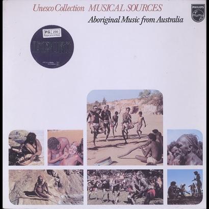 aboriginal music from australia unesco collection