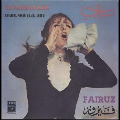 fairuz safarbarlek, original sound Track